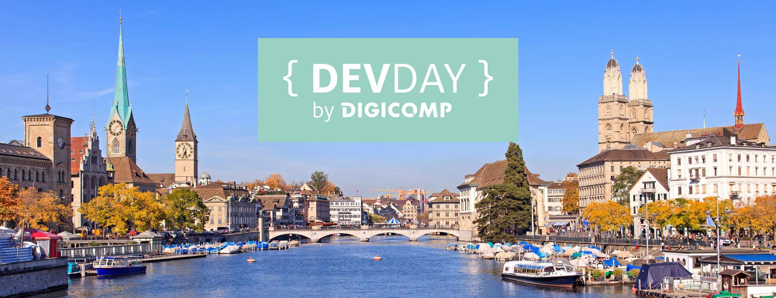 DevDay Zürich 2017